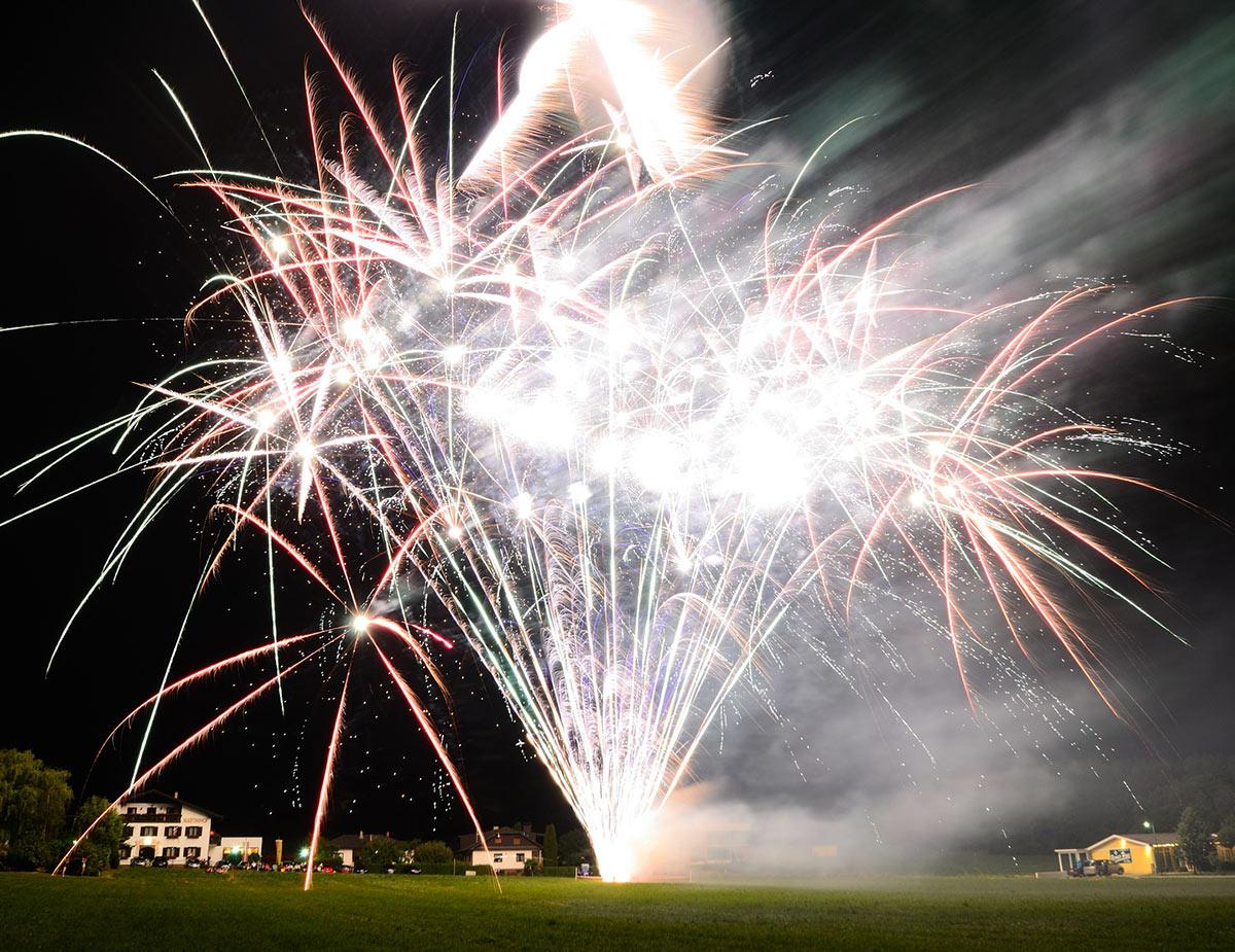 Breena Fireworks - Eventi - Convegni