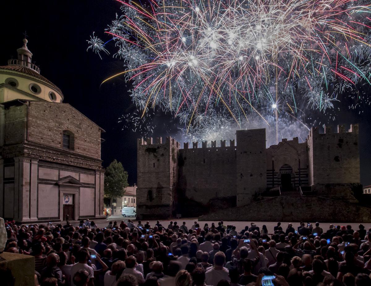 Breena Fireworks - Eventi - Istituzioni