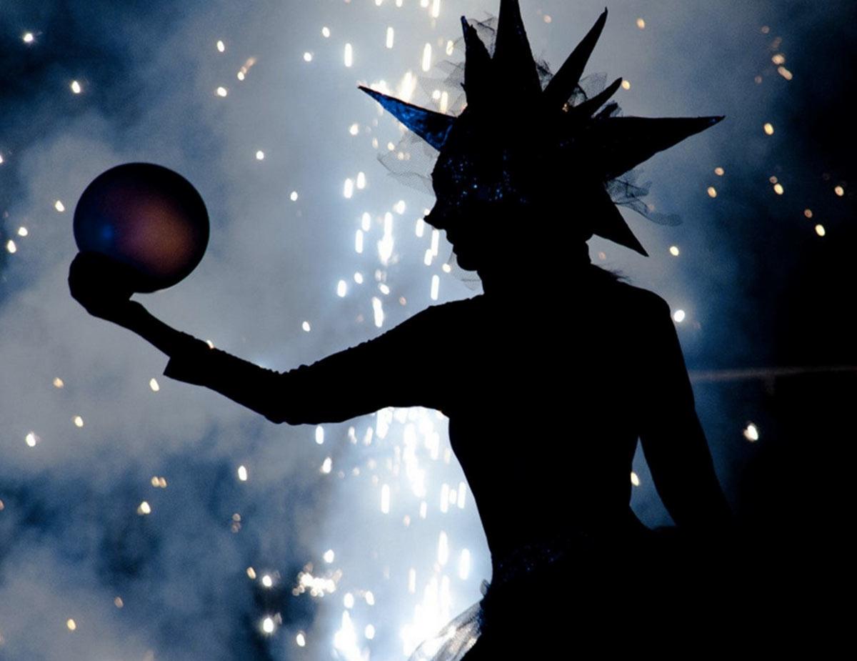 Breena Fireworks - Eventi - Spettacoli Teatrali
